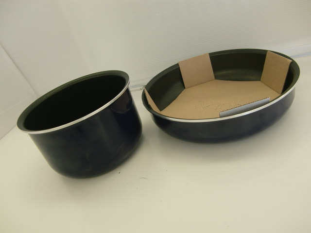 T-fal/ティファール 取っ手の取れる ベーシックセット 調理器具 未使用 自宅保管品 #茂_画像2