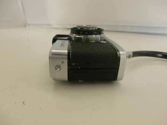 オリンパス OLYMPUS-PEN S カメラ D.Zuiko 1:2.8 f=3cm #鈴_画像6