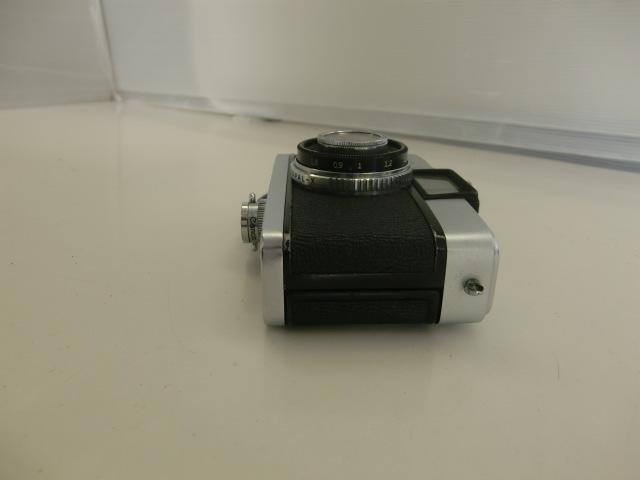 オリンパス OLYMPUS-PEN S カメラ D.Zuiko 1:2.8 f=3cm #鈴_画像7