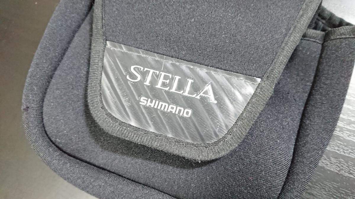 【美品】 シマノ ステラSW 5000 XG STELLA_画像8