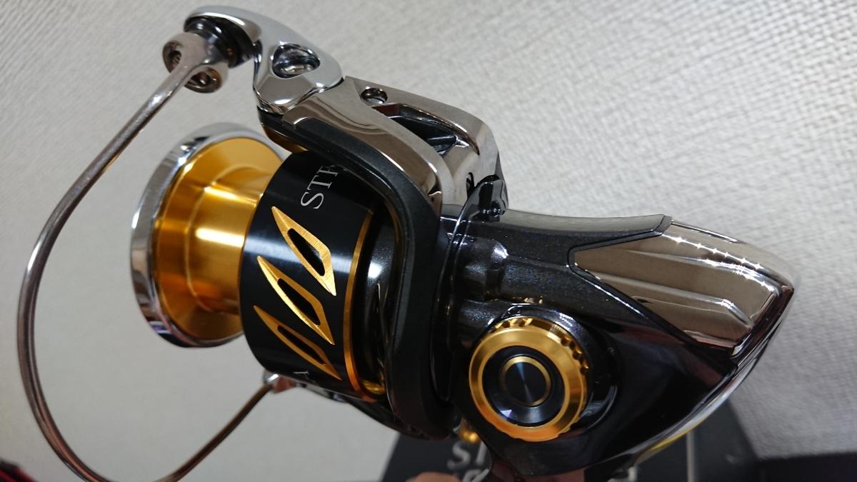 【美品】 シマノ ステラSW 5000 XG STELLA_画像2