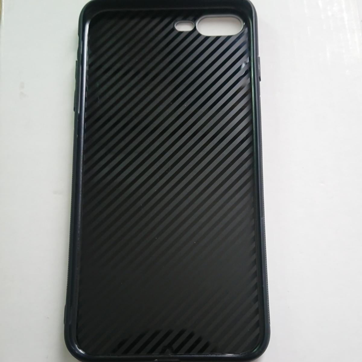 e66218985f ベヨネッタ2 BAYONETTA iPhoneケースアイフォンケースTPU素材強化ガラス高品質光沢有りiPhone 7plus 8plus対応.  商品數量: :1