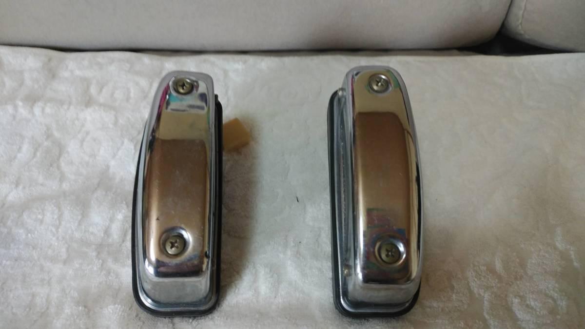 日産 ダットサン SP311 ナンバー灯 ライセンス灯 フェアレディ SR311 SR310 240Z ハコスカ ケンメリ ローレル