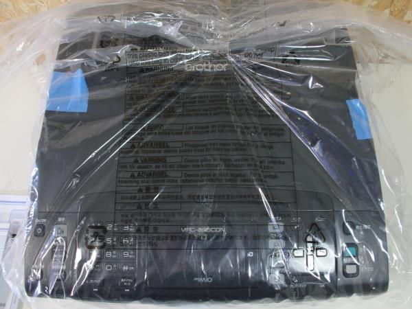 S3790 brother/ブラザー 電話機 FAX 複合機 多機能 MFC-695CDN 子機1個付き インク付き 未使用品
