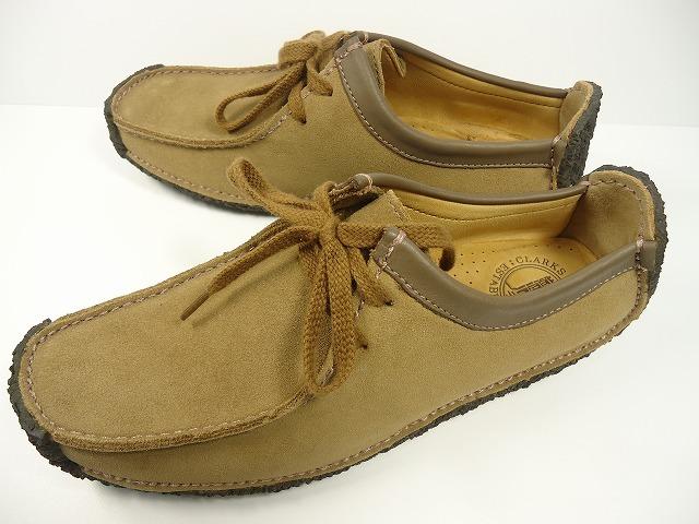 cd73c6fc 4914# beautiful goods Clarks Clarks nata Lee boots wala Be ...