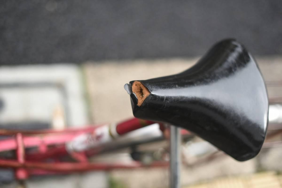 102780 ヴィンテージ 自転車  「HELIUM 」 MADE IN FRANCE レトロ ビンテージ  クラシック イギリス パシュレイ 東京杉並_画像5