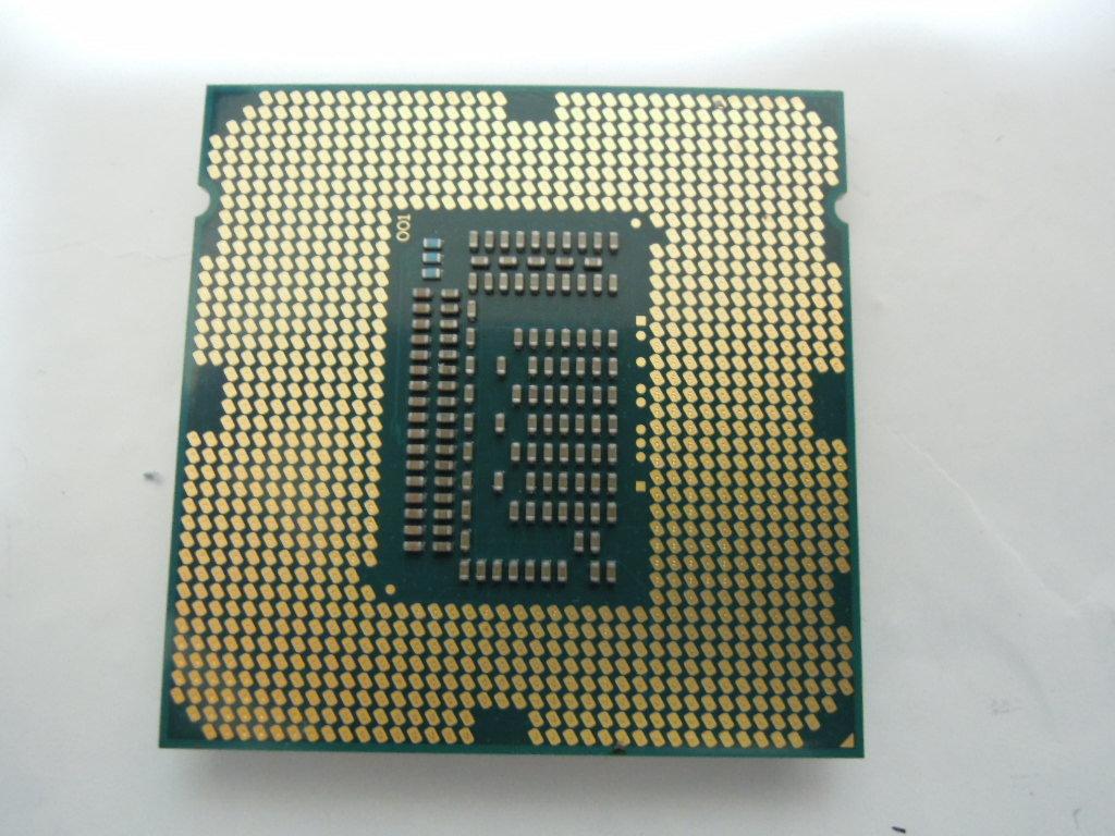 Intel Core i5 3450 中古_画像2