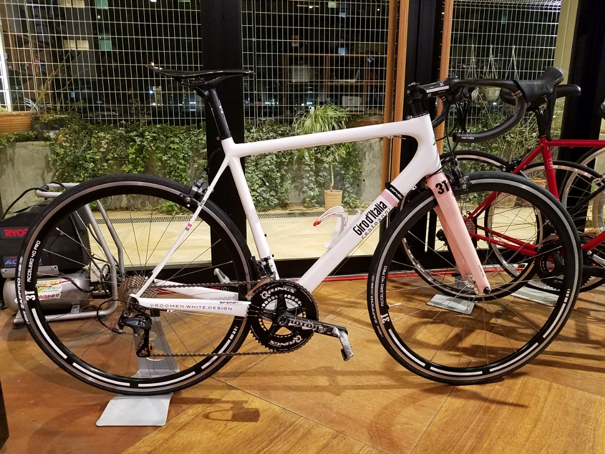 cervelo RS ジロデイタリア100周年記念モデル_画像7