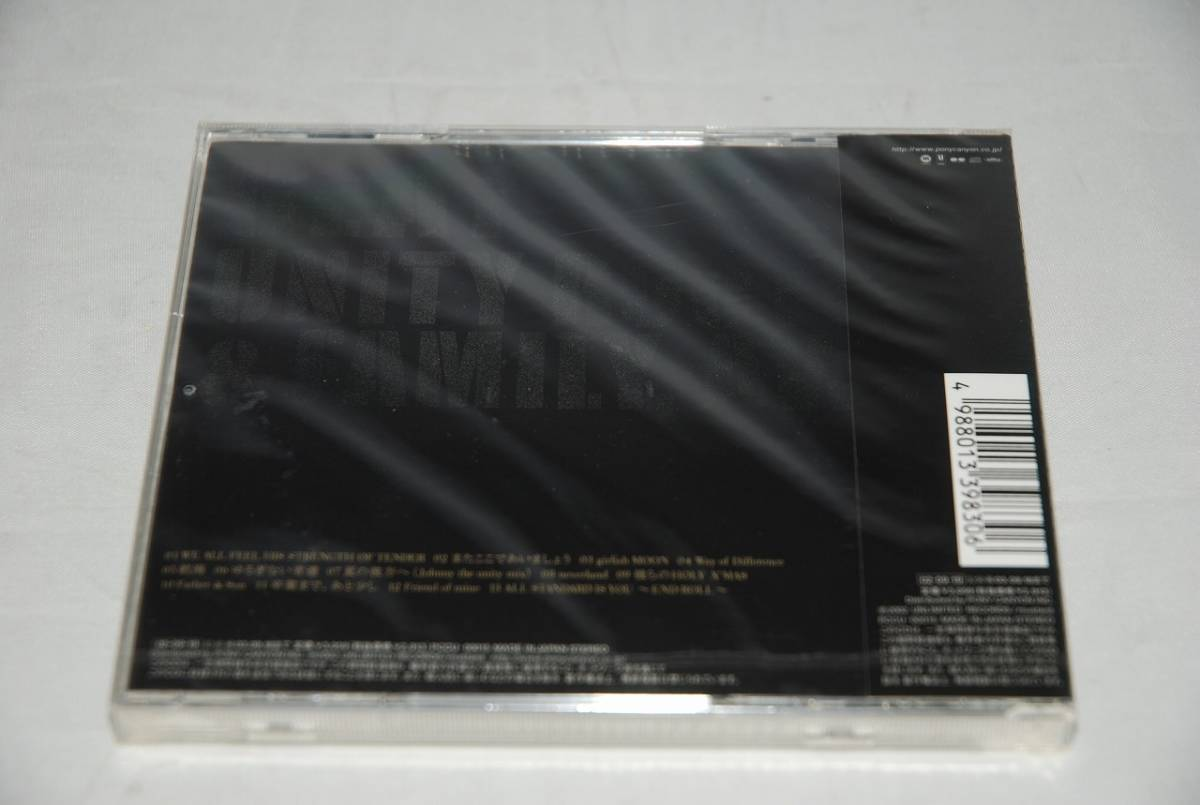 【新品】GLAY UNITY ROOTS&FAMILY,AWAY CD 検索:Way of Difference TERU TAKURO HISASHI JIRO_画像2