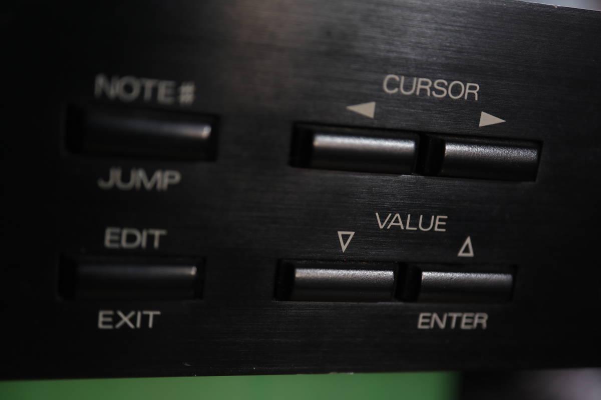 Roland R-8M 整備済品_画像6