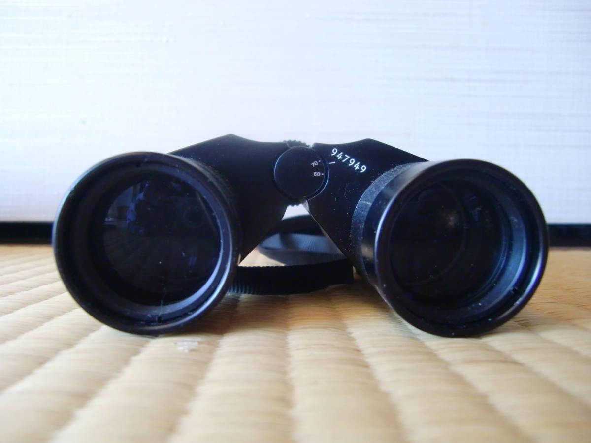 旧家蔵 ニコンNikon 9×30 6.7°双眼鏡 純正ストラップ,ソフトケース付 美品 倍率9倍 ダハタイプ バードウォッチング,スポーツ観戦,防災に!_画像2