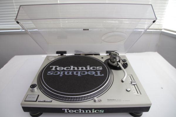 1円 Technics 【SL-1200MK3D】 Direct Drive Turntable ダイレクトドライブ タ-ンテ-ブ