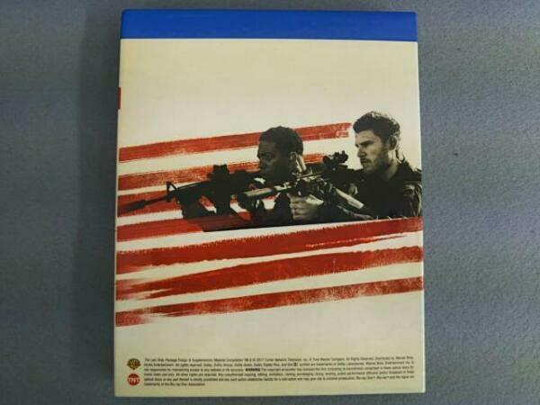 ザ・ラストシップ<サード・シーズン>コンプリート・ボックス(Blu-ray Disc)_画像2