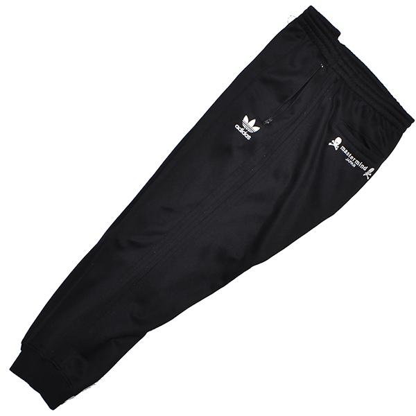 adidas Originals × mastermind セットアップ スカル ジャージ マスターマインド トラックジャケット パンツ Mサイズ_画像6