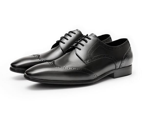 高級感満載!限定紳士 貴重品 ビジネスシューズ 総本革 牛革 革靴 レザーシューズ メンズ 実物写真 イギリススタイル サイズ選択可FH259H