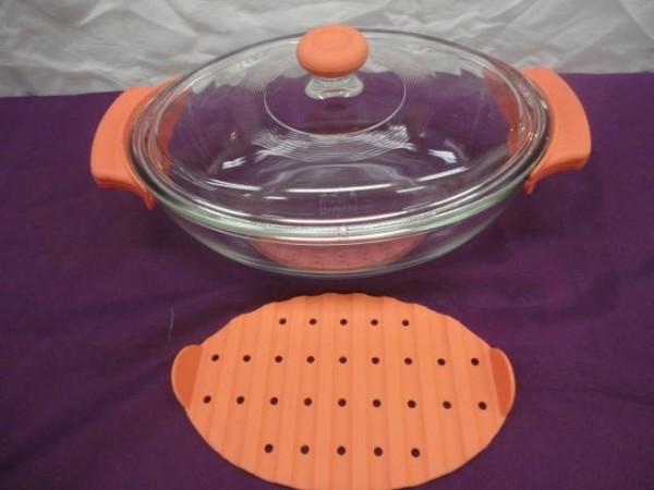 ◆イワキガラス アレンチン レンジココット アプリコットピンク 未使用 80サイズ