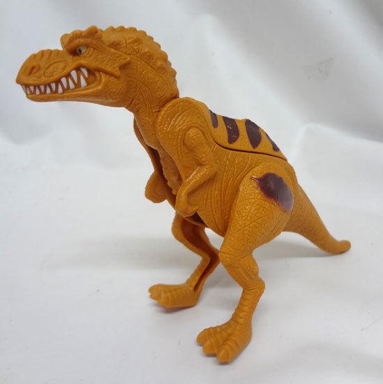 フィギュア 恐竜 動物 メーカー不明 まとめて 合計7体セット_画像2