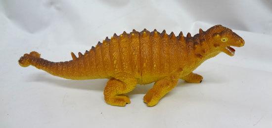 フィギュア 恐竜 動物 メーカー不明 まとめて 合計7体セット_画像5