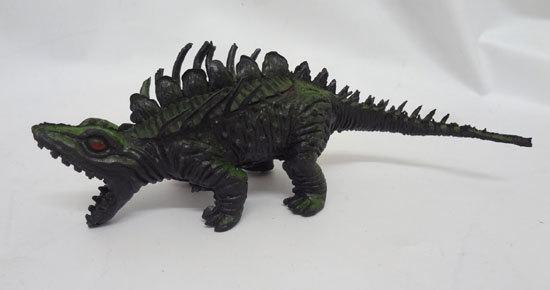 フィギュア 恐竜 動物 まとめて 合計7体セット メーカー不明_画像5