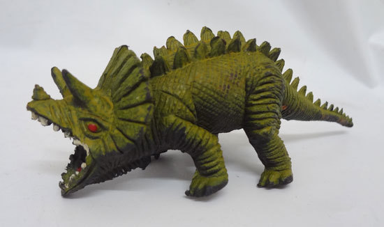 フィギュア 恐竜 動物 まとめて 合計7体セット メーカー不明_画像2