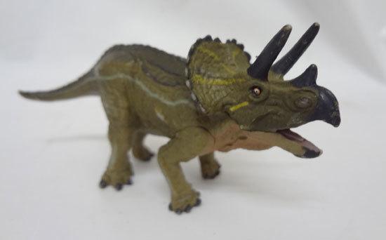 フィギュア 恐竜 動物 まとめて 合計7体セット メーカー不明_画像7