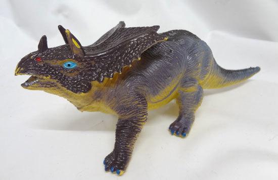 フィギュア 恐竜 動物 メーカー不明 まとめて 合計7体セット_画像4