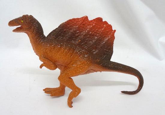 フィギュア 恐竜 動物 まとめて 合計7体セット メーカー不明_画像6