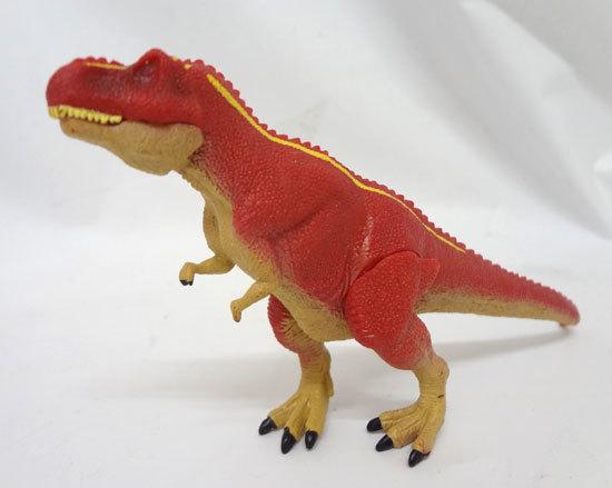 フィギュア 恐竜 動物 まとめて 合計7体セット メーカー不明_画像3