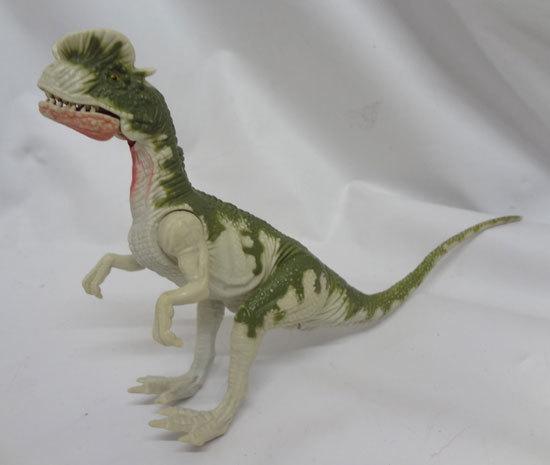 フィギュア 恐竜 動物 メーカー不明 まとめて 合計7体セット_画像3