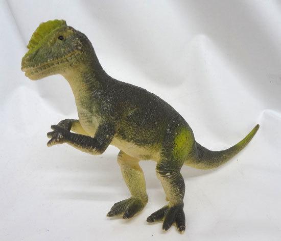 フィギュア 恐竜 動物 メーカー不明 まとめて 合計7体セット_画像6