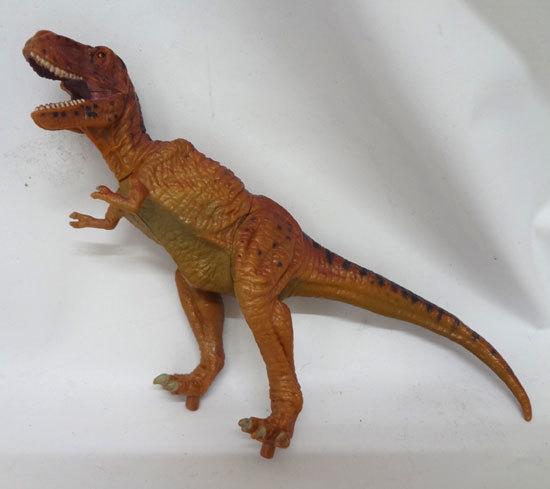 フィギュア 恐竜 動物 まとめて 合計7体セット メーカー不明_画像8