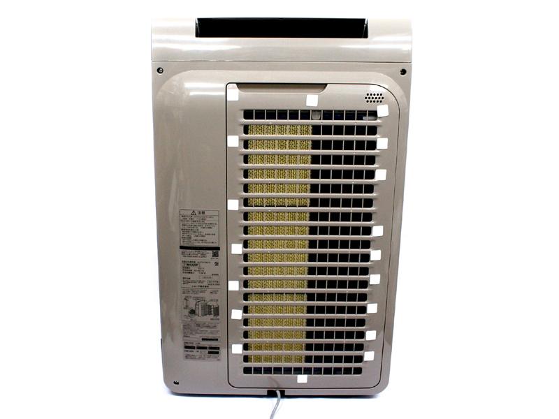 超美品★2015年製 プラズマクラスター25000プレミアム 搭載で空気を浄化 カビ菌や花粉症やPM2.5やウイルスも撃退シャープ加湿空気清浄機
