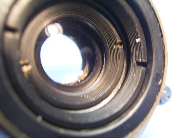 ライカ LEICA Lマウント レンズ SUMMARON f3.5 35mm_画像4