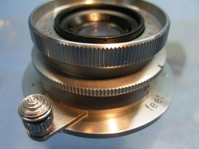 ライカ LEICA Lマウント レンズ SUMMARON f3.5 35mm_画像7