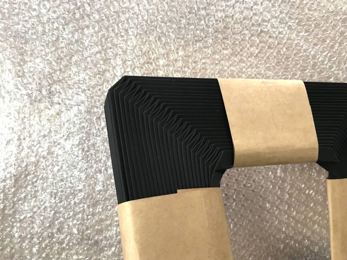 新品 Sinar ジナーP2 8X10 大判カメラ用蛇腹_画像3