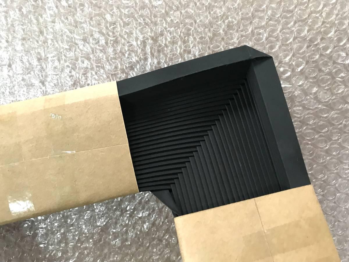新品 Sinar ジナーP2 8X10 大判カメラ用蛇腹_画像4