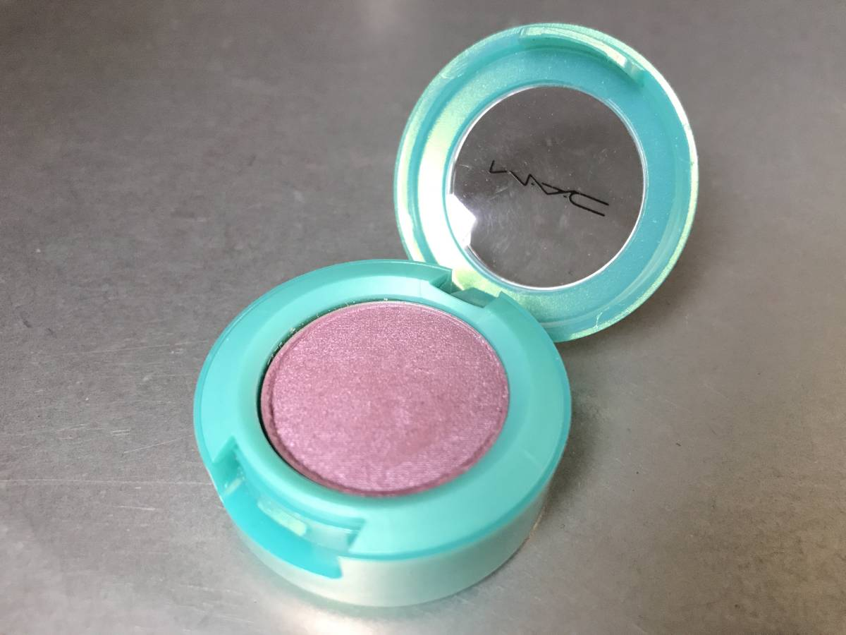 * M*A*C small eyeshadow MANCATCHER limitation limitation color new same outside fixed form 120 jpy *