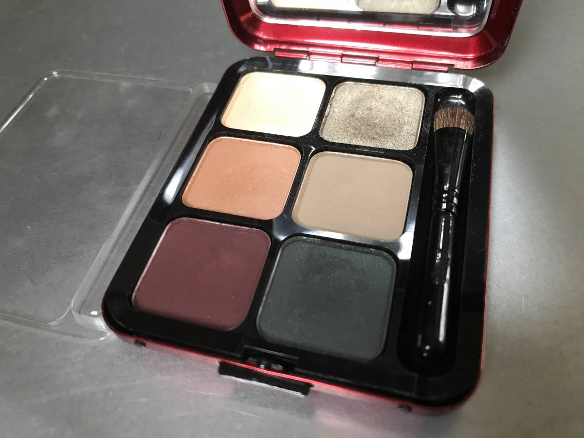 * M*A*C in to Lee silver g scarlet :6 warm I z6 color eyeshadow limitation limited goods *