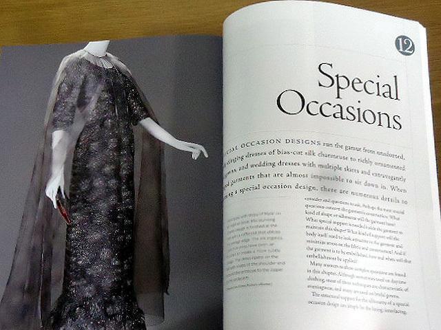 洋裁洋書【オートクチュール縫製テクニック/ Couture Sewing Techniques(輸入品】_画像8