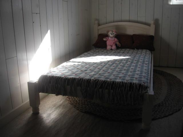 パイン材 シングルベッド スノコベッド 未使用新品 (C)_画像3