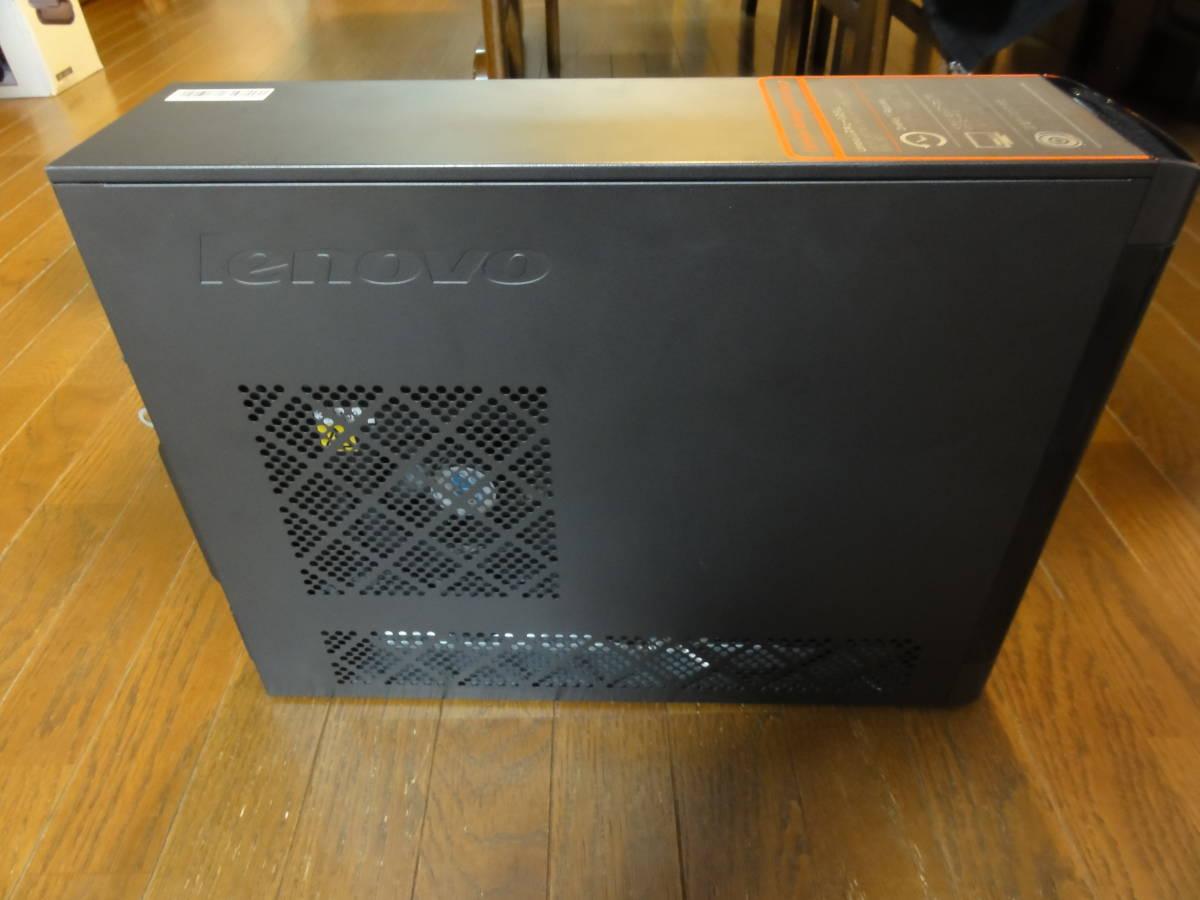 ★☆★lenovo H330 Windows10Pro 64bit インテルCore i5- 2.9GHz メモリ大容量16GB HDD大容量1.5TB DVDスーパーマルチ★☆★_画像3