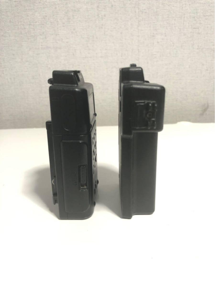 SONY メモリーレコーディングユニット HVR-MRC1 クレードル HVRA-CR1セット HVR-Z5J、Z7J用に (2)_画像2