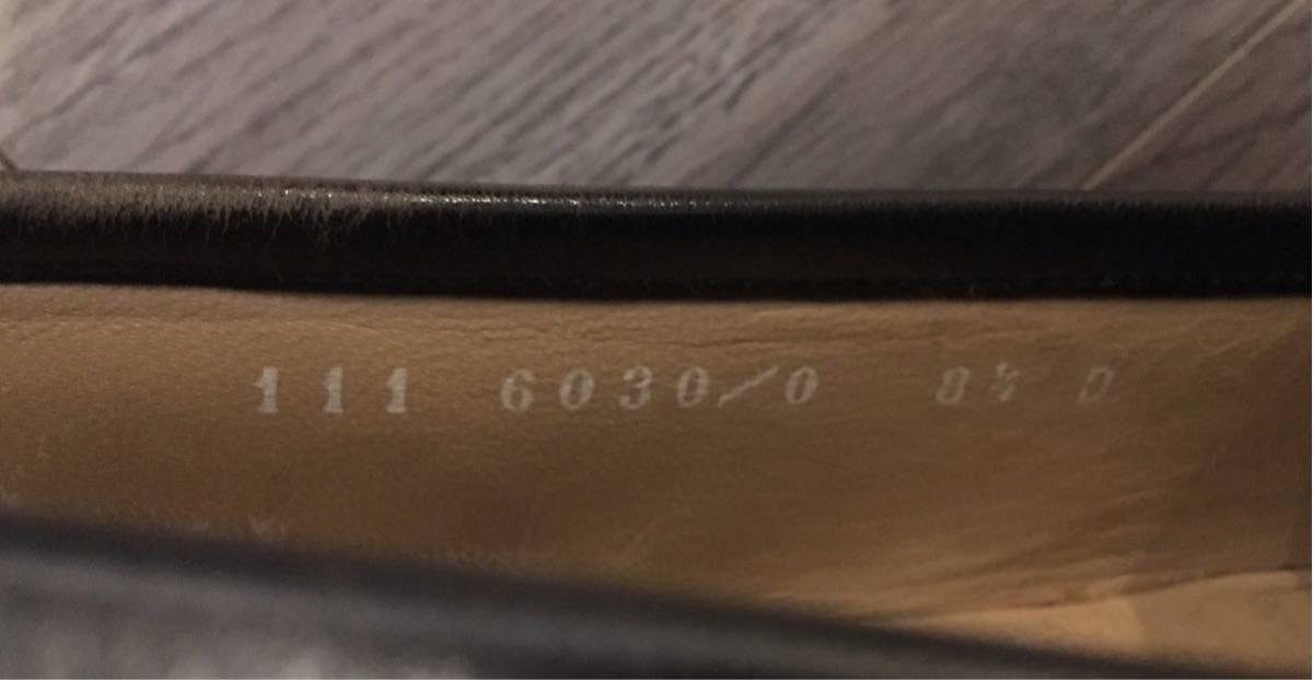 GUCCI グッチ ビットローファー ビットモカシン ビブラムソール 8.5 ゴールドビット 8ハーフ _画像6