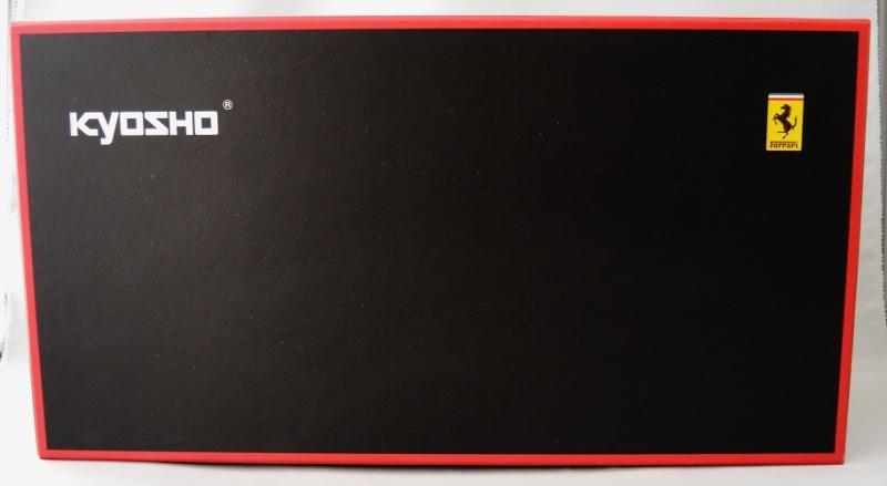 彡 おまけ ★ !【 ほぼ新品同様 】★ 京商 1/18 フェラーリ テスタロッサ 1989 ブラック 黒 ☆彡 Kyosho FERRARI Testarossa_画像10