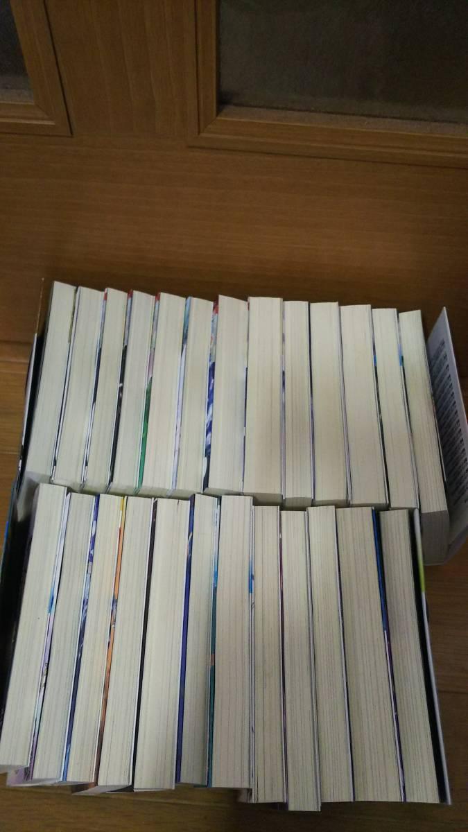 大森 藤ノ ダンジョンに出会いを求めるのは本編1-13+ソード・オラトリア1-11+ファミリアクロニクル25冊_画像2