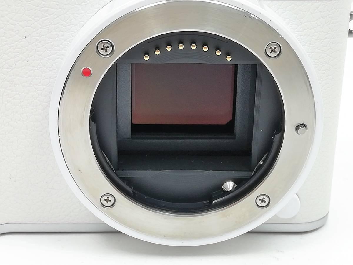 サムスン ミラーレスカメラ レンズセット samsung nx3000 20-50 3.5-5.6mmⅡED_画像7