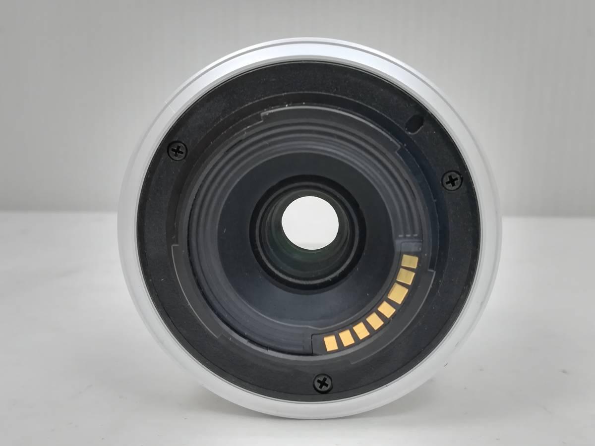 サムスン ミラーレスカメラ レンズセット samsung nx3000 20-50 3.5-5.6mmⅡED_画像9