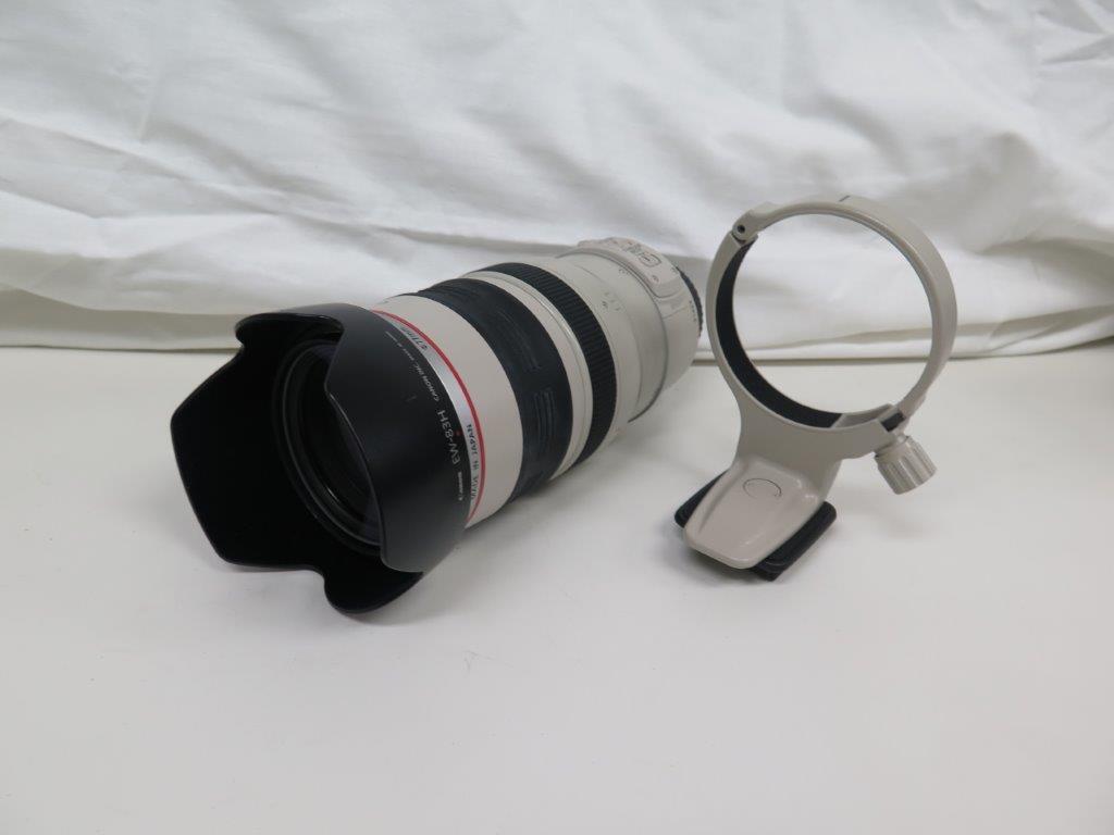 【USED】Canon/キャノン/レンズ/CANON ZOOM LENS EF 28-300mm 1:3.5-5.6 L IS USM/オートフォーカス
