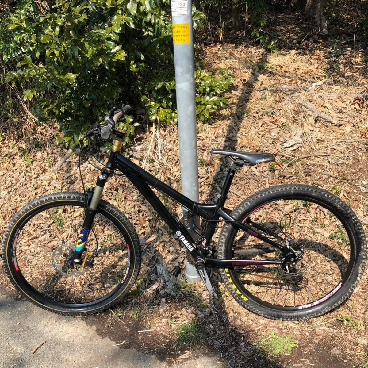 TREK GaryFisher MTB 改造多数 26 ストリート ダウンヒル トライアル BMX マウンテンバイク cannondale specialized fuji giant kona _画像2