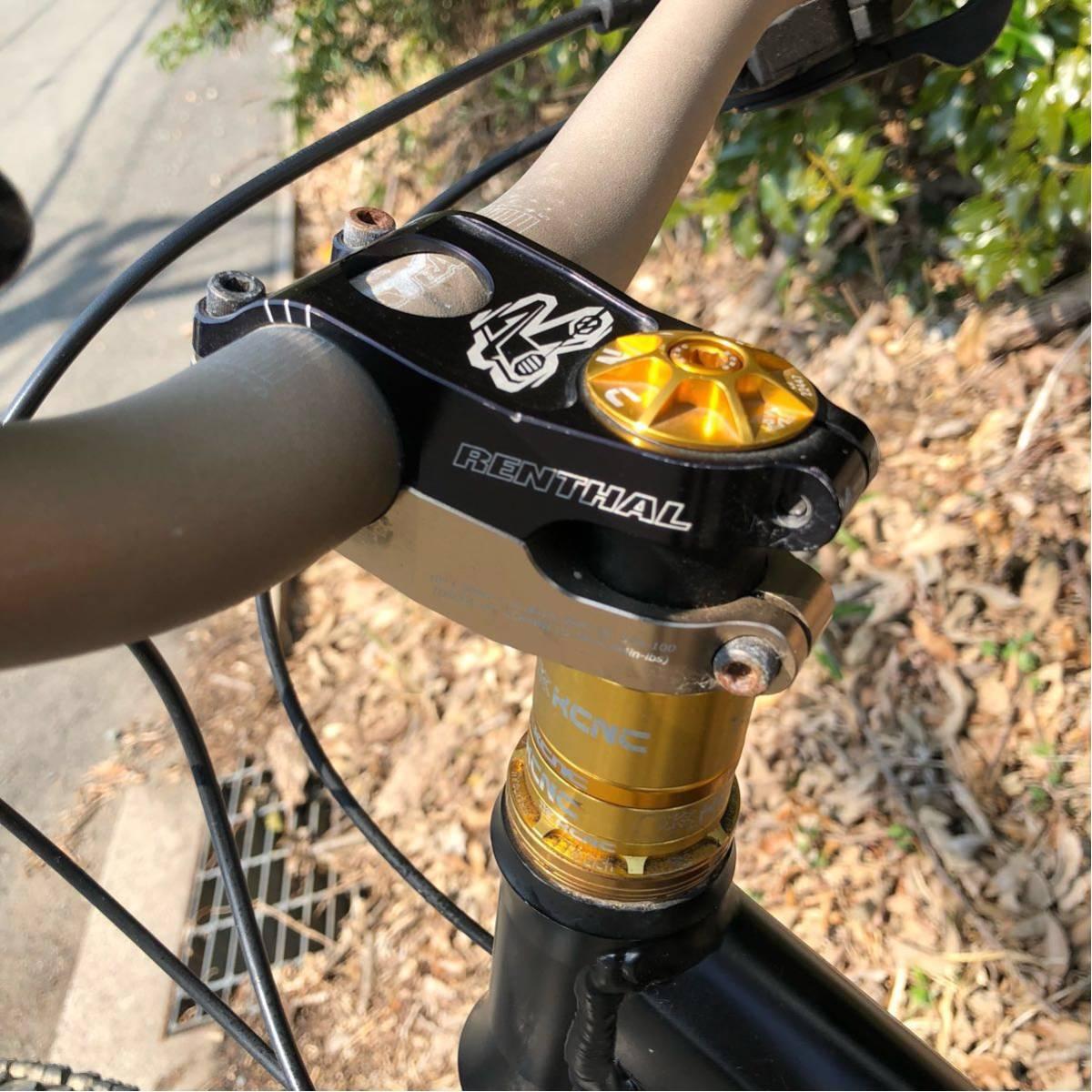 TREK GaryFisher MTB 改造多数 26 ストリート ダウンヒル トライアル BMX マウンテンバイク cannondale specialized fuji giant kona _画像4